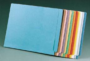 Filing Systems-Colors 11 PT.