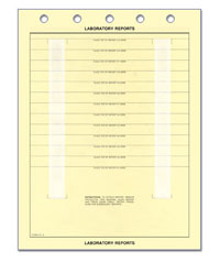 Laboratory Mount Sheets